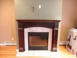 wood burner fireplace surrounds wpyninfo