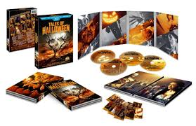 5 reasons you need to pick up the tales of halloween 4 disc set