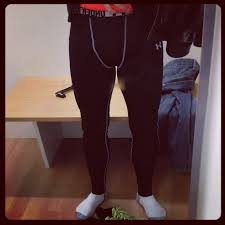 running tights for men u2013 to cover or not to cover running around