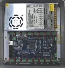 light o rama light o rama lor pixcon 16 cableguard cg 1500 mounting kit base