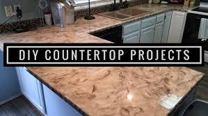 Refinish Kitchen Countertop Kit - kitchen before after photos kitchen bathroom refinishing