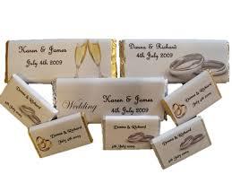 wedding chocolates wedding trends add a chocolaty twist to your fairytale d day