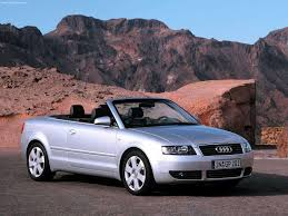 audi a4 convertible 2002 audi a4 cabriolet 2 4 2002 picture 4 of 22