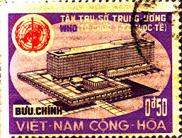 Vietnam Flag Meaning A Short History Of South Vietnam Through Stamps Michelle Robin La