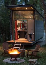 new roadhaus is a tiny house on the go tiny house blog