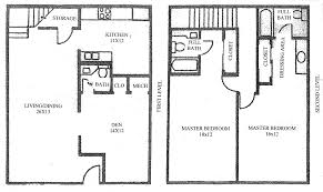 townhome floor plans continent french quarter u2014 continent french quarter