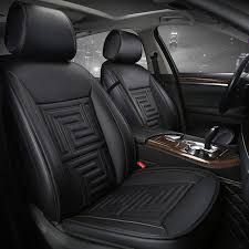 honda accord seat covers 2014 aliexpress com buy car seat cover seats covers leather for vw