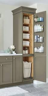 Our  Storage And Organization Ideas Just In Time For Spring - Bathroom furniture design