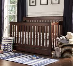 4 In 1 Convertible Crib by Bedroom Cozy Parkay Floor With Dark Davinci Emily 4 In 1