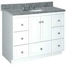 bathroom vanity 18 deep s vanities inches 36 wide with sink