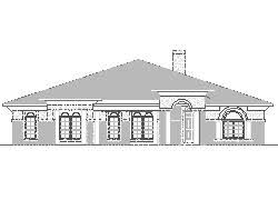 one level luxury house plans luxury 4 bedroom house plans home design one story house plans