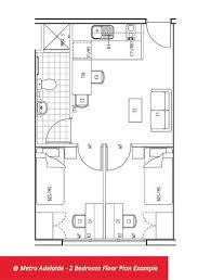 adelaide university accommodation unilodge metro