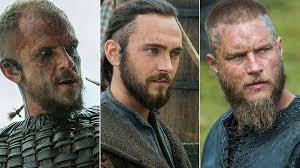 how to do viking hair king ragnar what do you think about the new viking hair