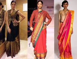 styling jackets with indian wear