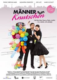 Men to kiss (2012)