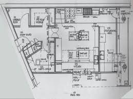 Kitchen Layout And Design by Tag For Restaurant Kitchen Designs Nanilumi
