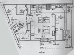 Kitchen Layout And Design by Tag For Restaurant Kitchen Designs Nanilumi
