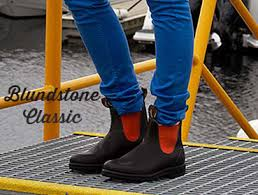 womens boots like blundstone comfortable chelsea boots