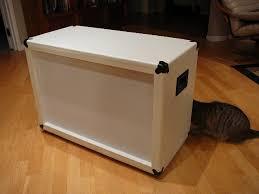 building a guitar cabinet 2x12 speaker cabinet build ultimate guitar