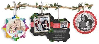 shutterfly 10 free personalized cards including ornament cards