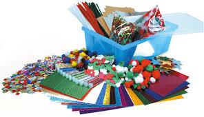 christmas craft compendium kidscope education