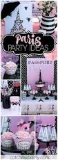 Barbie Themed Baby Shower by French Parisian Birthday
