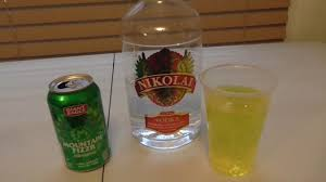giant drink sipping drinks part 2 nikolai 100 proof vodka and cheap mountain