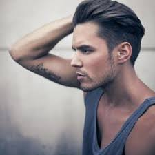 haircuts that need no jell for guys flavius boit boitflavius on pinterest
