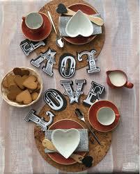 idee per la tavola idee per la tavola di san valentino fotogallery donnaclick