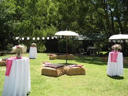 Backyard Wedding Decoration Ideas Outdoor Wedding Ideas On A Budget Best 25 Cheap Backyard Wedding