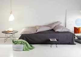 Comfortable Sofa Bed Mattress by Vidar Sofa Bed Modern