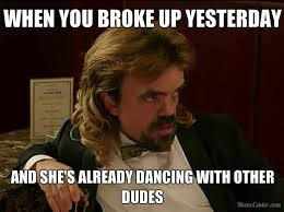 Breakup Memes - the best breakup memes memedroid
