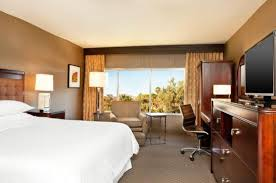 Comfort Suites Phoenix Airport Sheraton Phoenix Airport Hotel Tempe 119 1 4 8 Updated