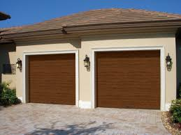 what colour to paint garage door woodk garage doors faux one project weekend love paper paint