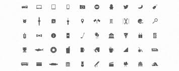 Resume Icons Free Top 50 Free Icon Sets From 2015