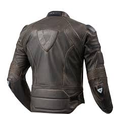 mens leather moto jacket rev it akira vintage leather motorcycle jacket retro mens ce