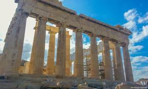 Parthenon Interior Buying Tickets For The Acropolis And Other Ancient Sites In Athens