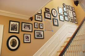 Staircase Wall Ideas 8 Best Staircase Ideas Images On Pinterest Stairs Wall Ideas