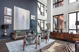 New York Wohnungen Manhattan by Modern Day Apartment In New York With Smooth Furnishings And Decor