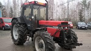 case ih 1056 xl 4 tractors 1990 nettikone