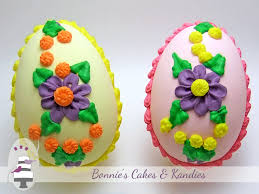 sugar easter eggs candy eggs bonnie s cakes kandies