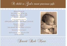 baptism invitations wording baptism and birthday invitations