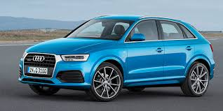 audi q3 19 inch wheels audi announces pricing for the updated 2016 q3 crossover