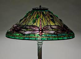 Tiffany Floor Lamp Shades Floor Lamp Authentic Tiffany Dragonfly Lamp Unique Walmart