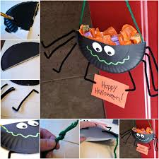 Halloween Candy Crafts by Halloween Spider Candy Holder Pictures Photos And Images For