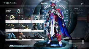 coolest male warframe color combinations youtube