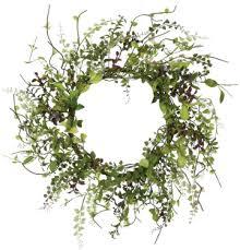 herb wreath wreath herb wreath 26
