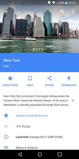 Google Maps Walking Directions How To Use Google Maps 20 Helpful Tips And Tricks Digital Trends