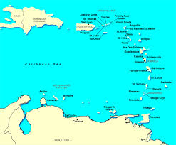 caribbean southern cruise ports