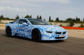 Bmw I8 911 Back - 2014 bmw i8 preproduction first drive